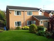 Detached house for sale in Tanyfron Road, Tanyfron...