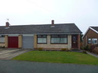 Semi-Detached Bungalow in Ffordd Cynan, Borras...