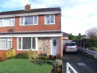 3 bed semi detached property in Clarence Road, Rhosddu