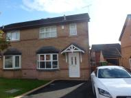 3 bedroom semi detached home for sale in Stablegates, Johnstown...