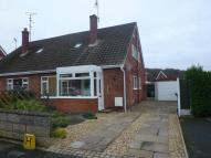 3 bedroom Semi-Detached Bungalow for sale in Willow Avenue, Hope, LL12