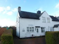 3 bedroom semi detached home in Ffordd Estyn, Wrexham...