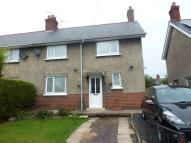 semi detached property for sale in Second Avenue, Gwersyllt...