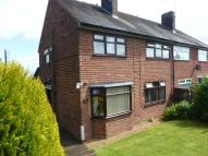 3 bedroom semi detached house for sale in Third Avenue, Gwersyllt...