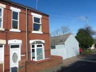 2 bedroom End of Terrace property for sale in Clayton Road, Brymbo...