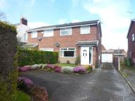 3 bed semi detached property in Wheatsheaf Lane...