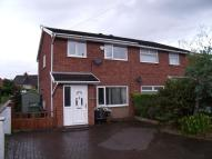 3 bedroom semi detached property for sale in Wheatsheaf Lane...
