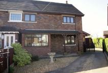semi detached home for sale in Dee Park, Holt, LL13