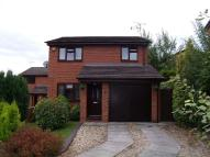 Detached property for sale in SAXON ROAD, Wrexham, LL11