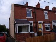 4 bedroom End of Terrace property in VICARAGE LANE, Wrexham...