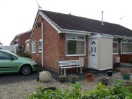 2 bed Semi-Detached Bungalow for sale in HILTON CLOSE, Wrexham...