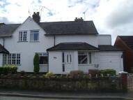3 bed semi detached home for sale in Ffordd Estyn...