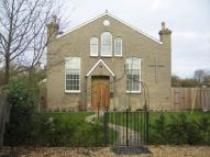 4 bedroom Detached home to rent in Steeple Morden...