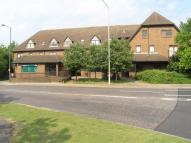 Flat to rent in Baldock, Herts