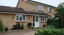 2 bed semi detached house in Baldock, Hertfordshire