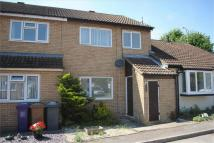 Terraced house for sale in BALDOCK, Hertfordshire