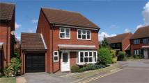Baldock Detached house to rent
