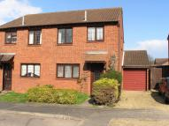 semi detached home to rent in Baldock, Herts