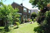 Detached house for sale in GUILDEN MORDEN, Royston...