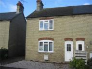 End of Terrace home to rent in Baldock, Hertfordshire
