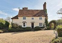 6 bed Detached property in Hertfordshire