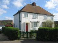 semi detached property in Baldock, Herts