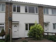 Terraced house to rent in Baldock, Herts