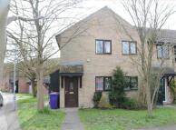 Maisonette for sale in BALDOCK, Hertfordshire