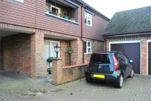 BALDOCK Retirement Property for sale