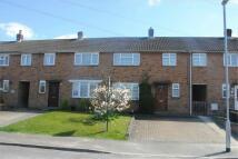 Terraced home for sale in BALDOCK, Hertfordshire