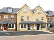 Carisbrooke Close Terraced house to rent