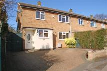 End of Terrace house for sale in Mandeville, Stevenage...