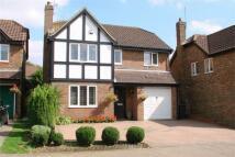 4 bedroom Detached property for sale in Grenville Way, Stevenage...