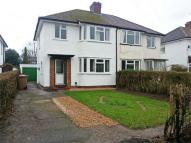 3 bed semi detached house to rent in Sish Lane, Stevenage...
