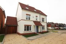 new house for sale in 5 Essex Close, Stevenage...