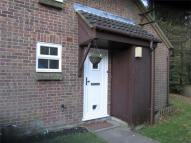 1 bedroom End of Terrace property in Downlands, Stevenage...