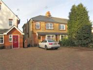 3 bed semi detached home to rent in Hertford Road, Stevenage...