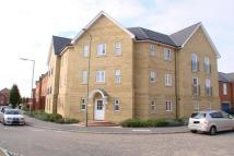 Flat in Mendip Way, Stevenage...
