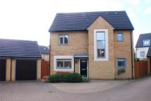 3 bed Detached home in Compton Place, Stevenage...