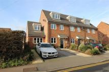 End of Terrace home for sale in Letchmore Road...