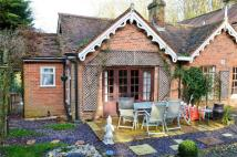 3 bed Semi-Detached Bungalow for sale in 6 Digswell Hill, WELWYN...