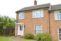 3 bedroom End of Terrace house to rent in Knightsfield...