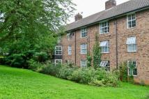 1 bed Flat in Haldens...