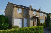 semi detached house in Digswell Park Road...