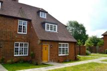 Apartment for sale in Digswell Lodge...