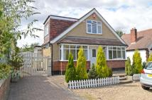 3 bed Detached home for sale in Great North Road...