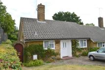 2 bed Semi-Detached Bungalow for sale in Blythway...
