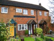 2 bed Terraced house in Digswell House Mews...