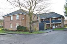 1 bed Flat to rent in Gaddesden Grove...