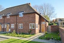 semi detached house for sale in Digswell Lodge...